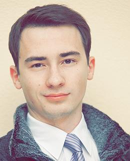 Даниил Шардаков, директор лаборатории Shardex